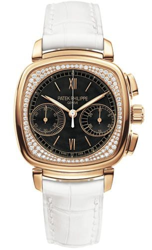 LADIES FIRST CHRONOGRAPH (7071R) by Patek Philippe