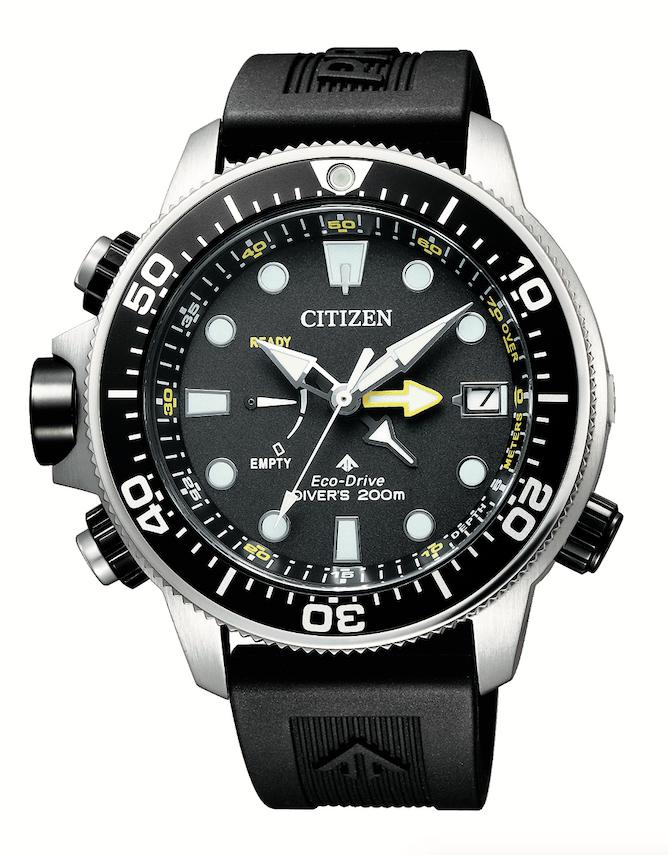 光动能潜水表款系列 BN2036-14E